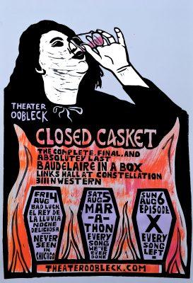 ClosedCasketposter
